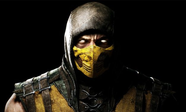Mortal Kombat 11 Kollector's Edition Comes With Life-Size Scorpion Mask