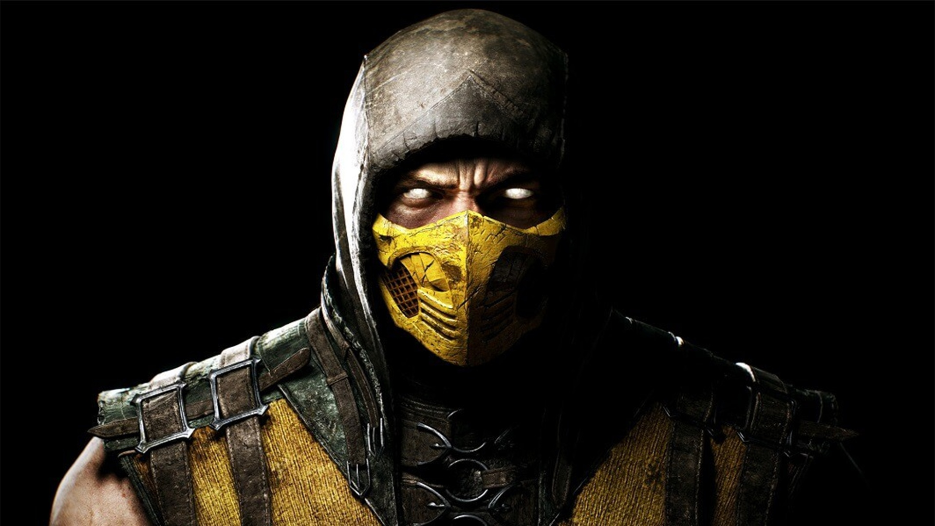 Mortal Kombat 11 Kollector S Edition Comes With Life Size Scorpion Mask Steemit