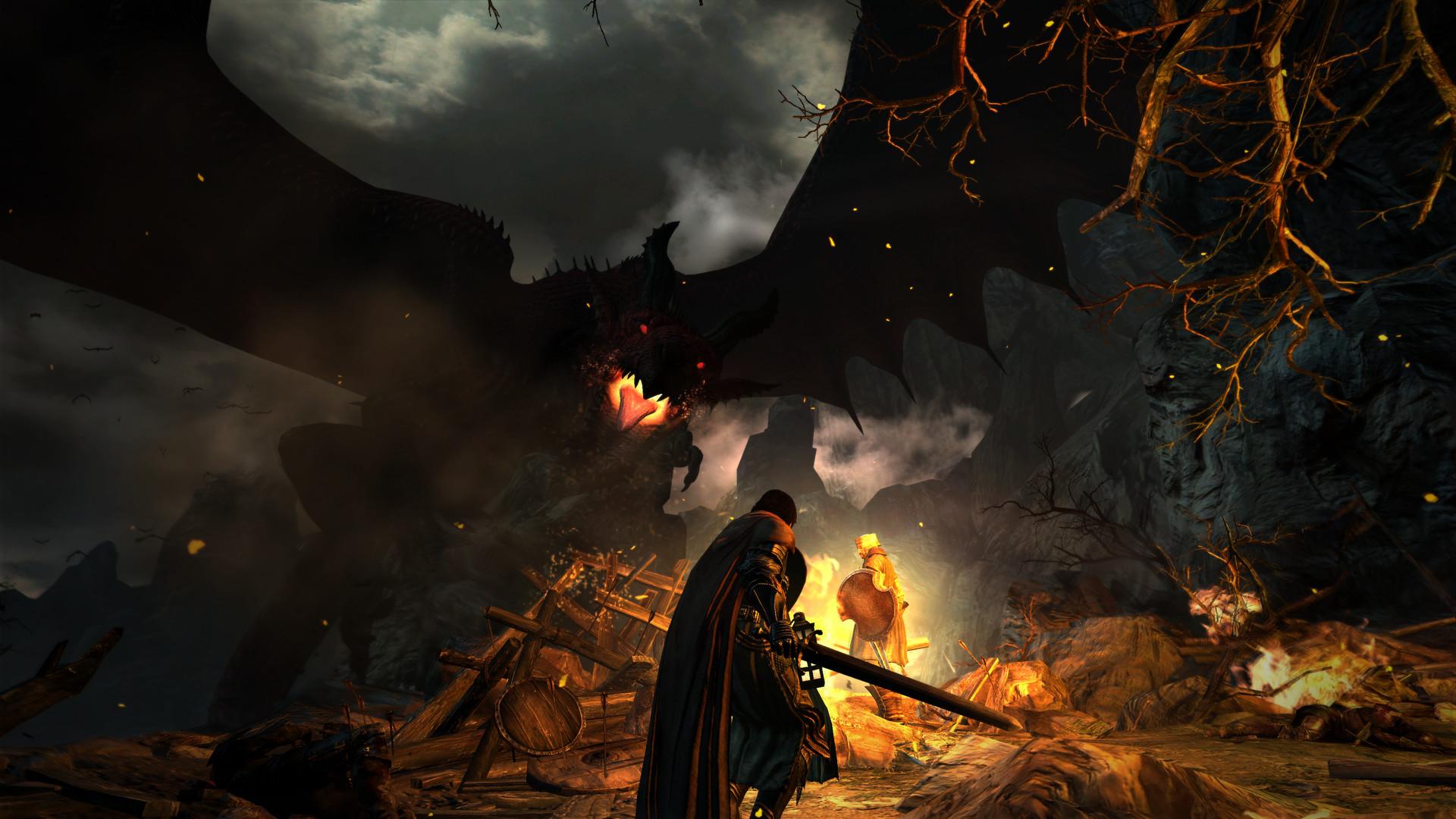 Dragon's Dogma Dark Arisen e-Capcom Complete Limited Edition