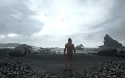 Death Stranding Release Date & Collector's Edition Revealed