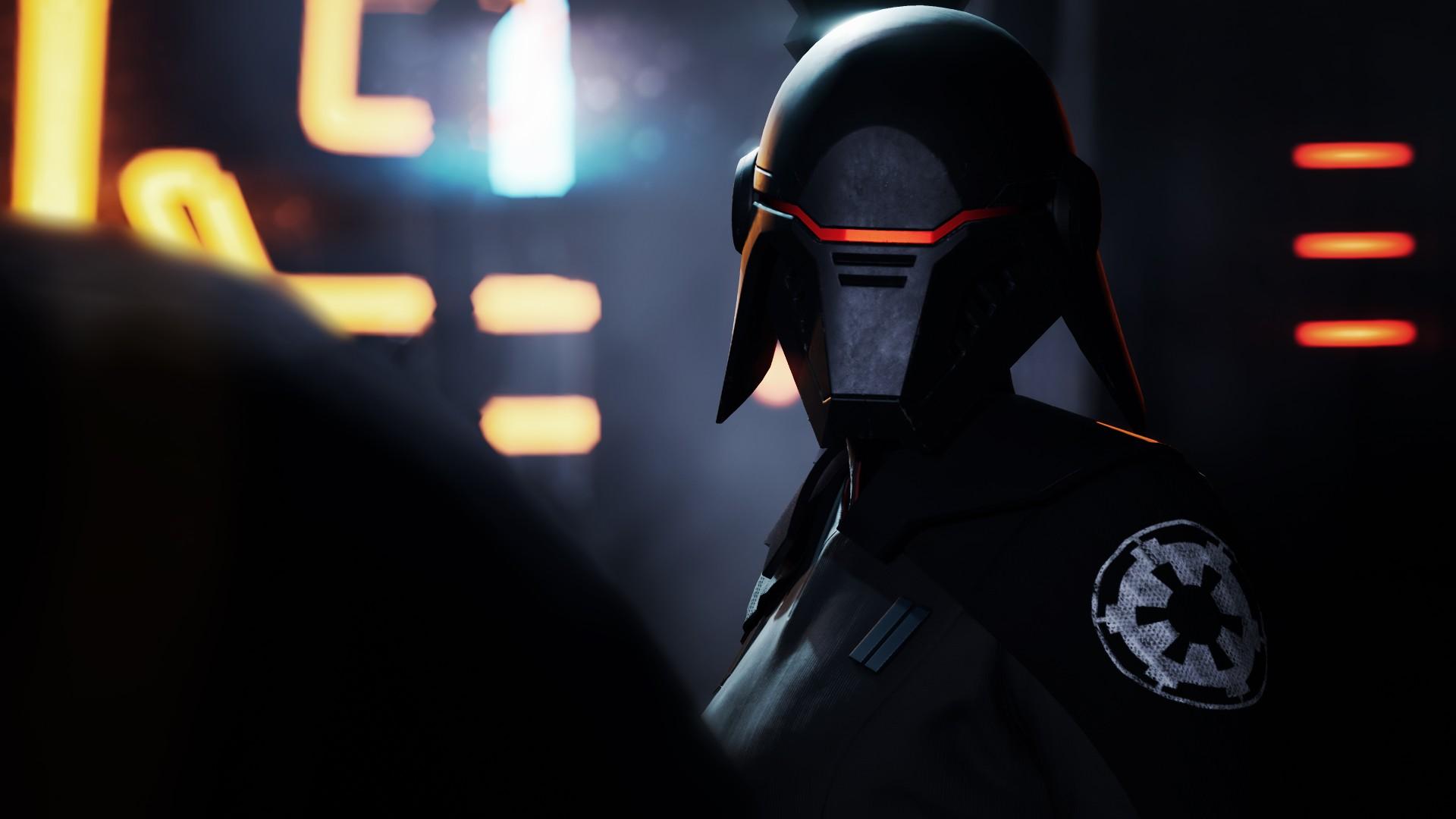 Star Wars Jedi Fallen Order Collector's Edition