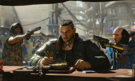 Cyberpunk 2077 Collector's Edition Make Hearts Leap