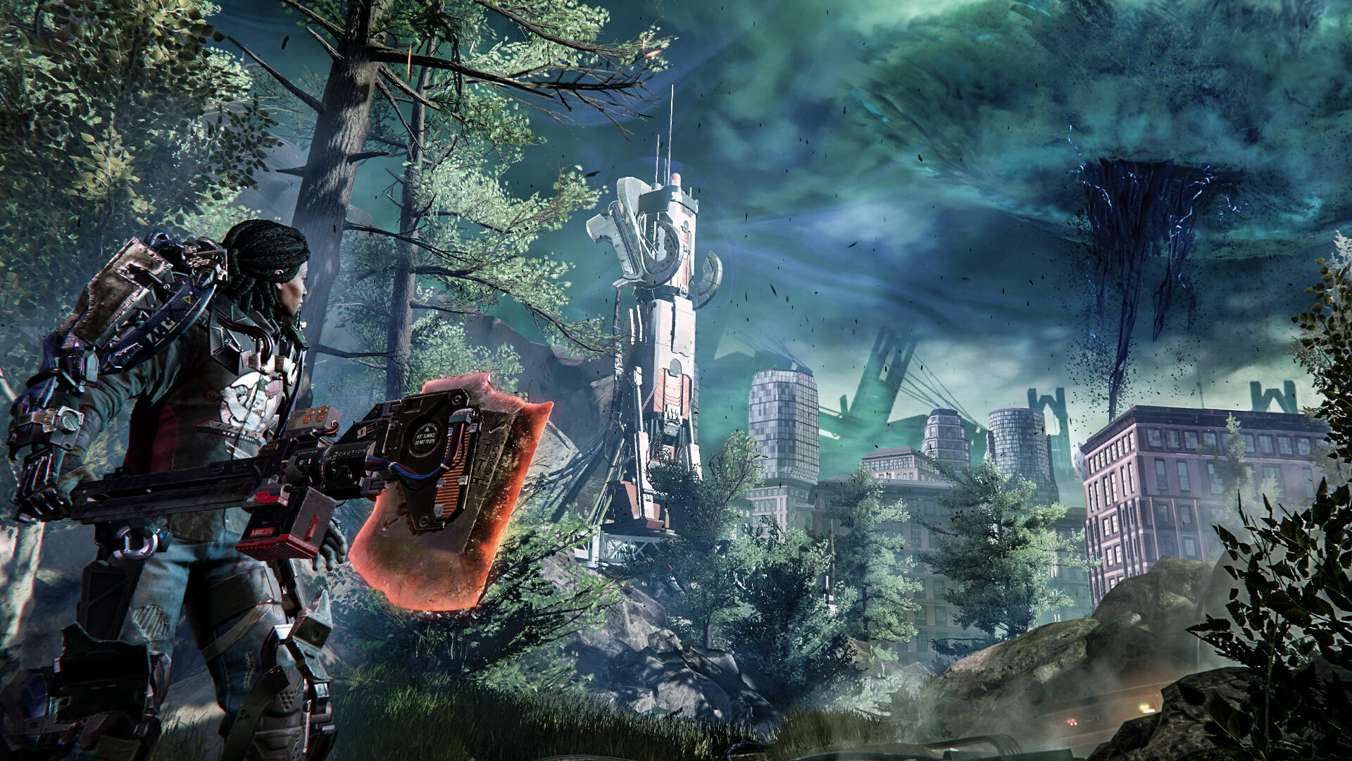 The Surge 2 Limited Edition