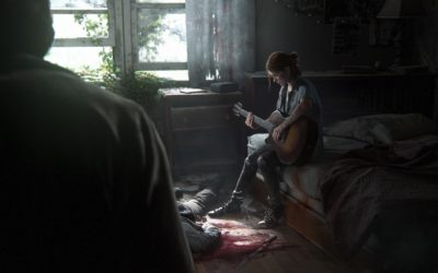 The Last of Us Part II Special, Collector's & Ellie Edition Up For Pre-Order