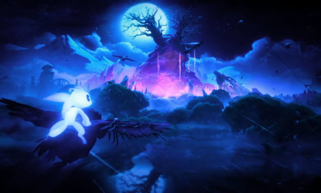 Ori and The Will of the Wisps Collector's Edition – Small but exquisite