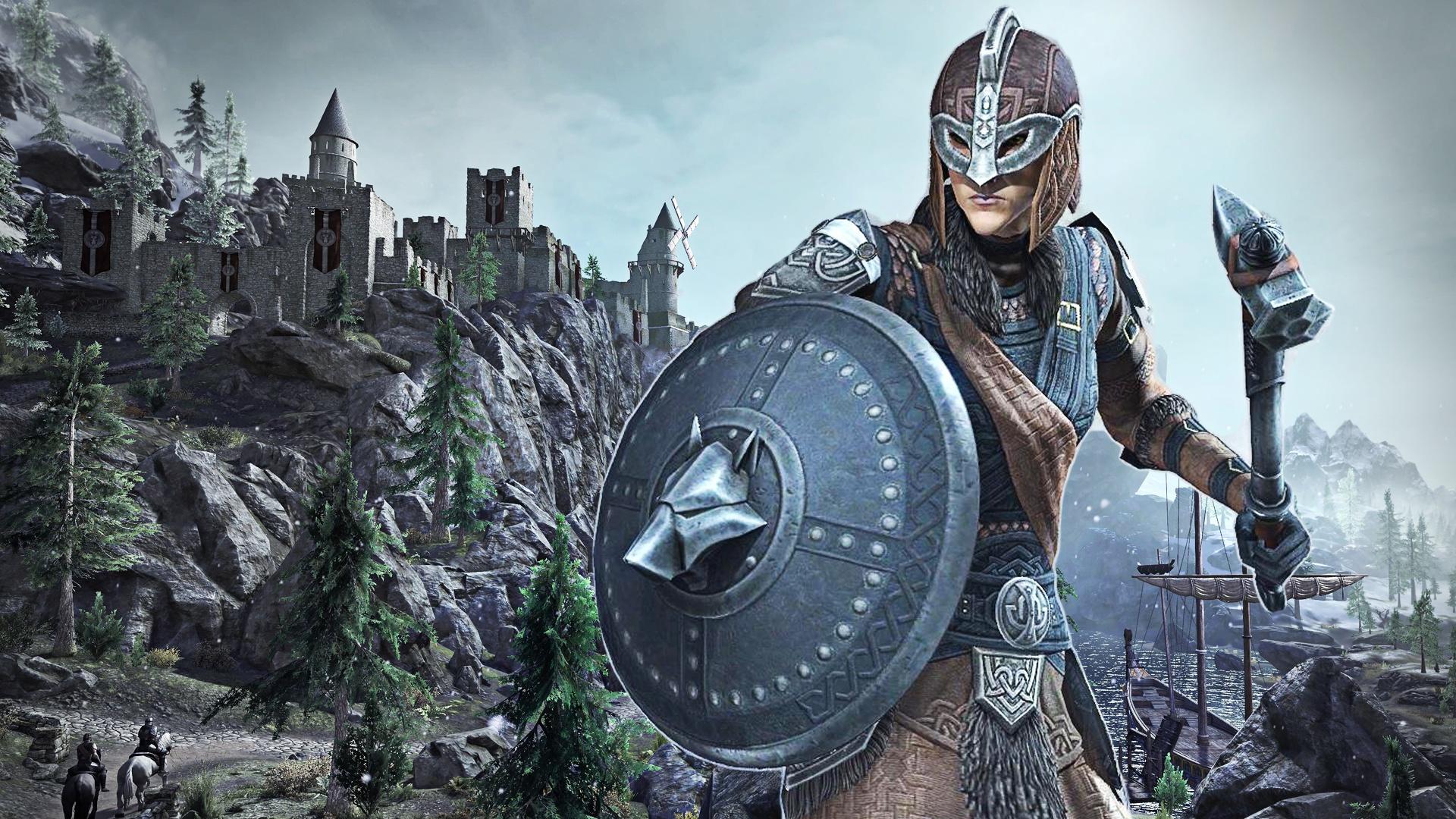 The Elder Scrolls Online Greymoor Collectors Edition