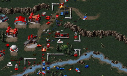 Command and Conquer Remastered Collection – Get the Collector's Editions now, Commander!