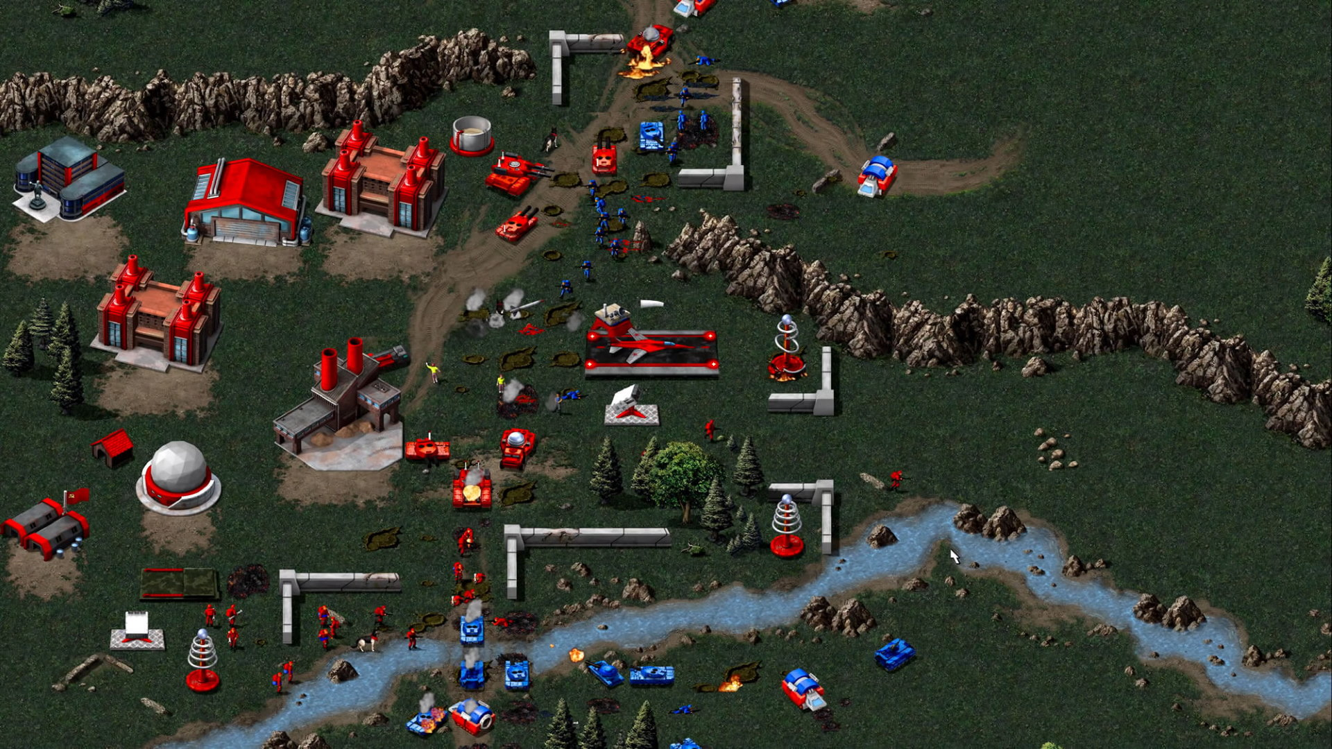 Command and Conquer Remastered Collection 25th Anniversary Edition