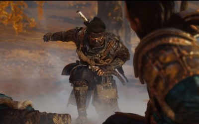 Ghost of Tsushima Launch, Special & Collector's Edition available to Pre-Order