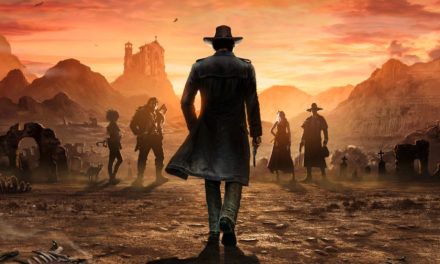 Desperados 3 Collectors Edition Revealed: Available to Pre-Order Now