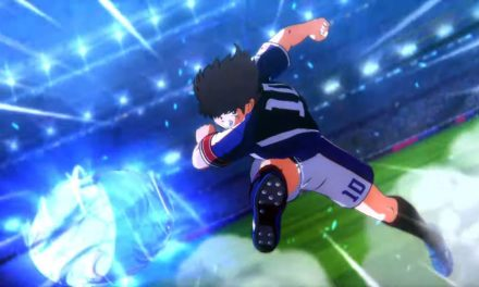 Captain Tsubasa Rise of New Champions Collector's Editions Really Hit The Mark