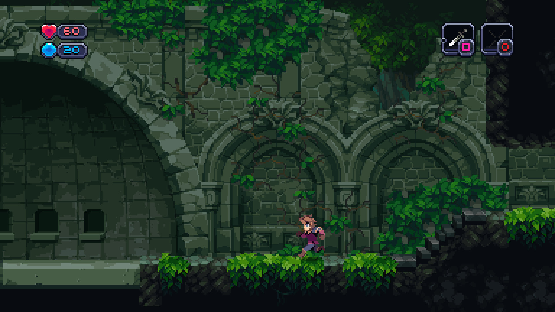 Chasm Limited Edition