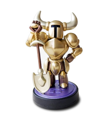 Shovel Knight (Gold Edition)