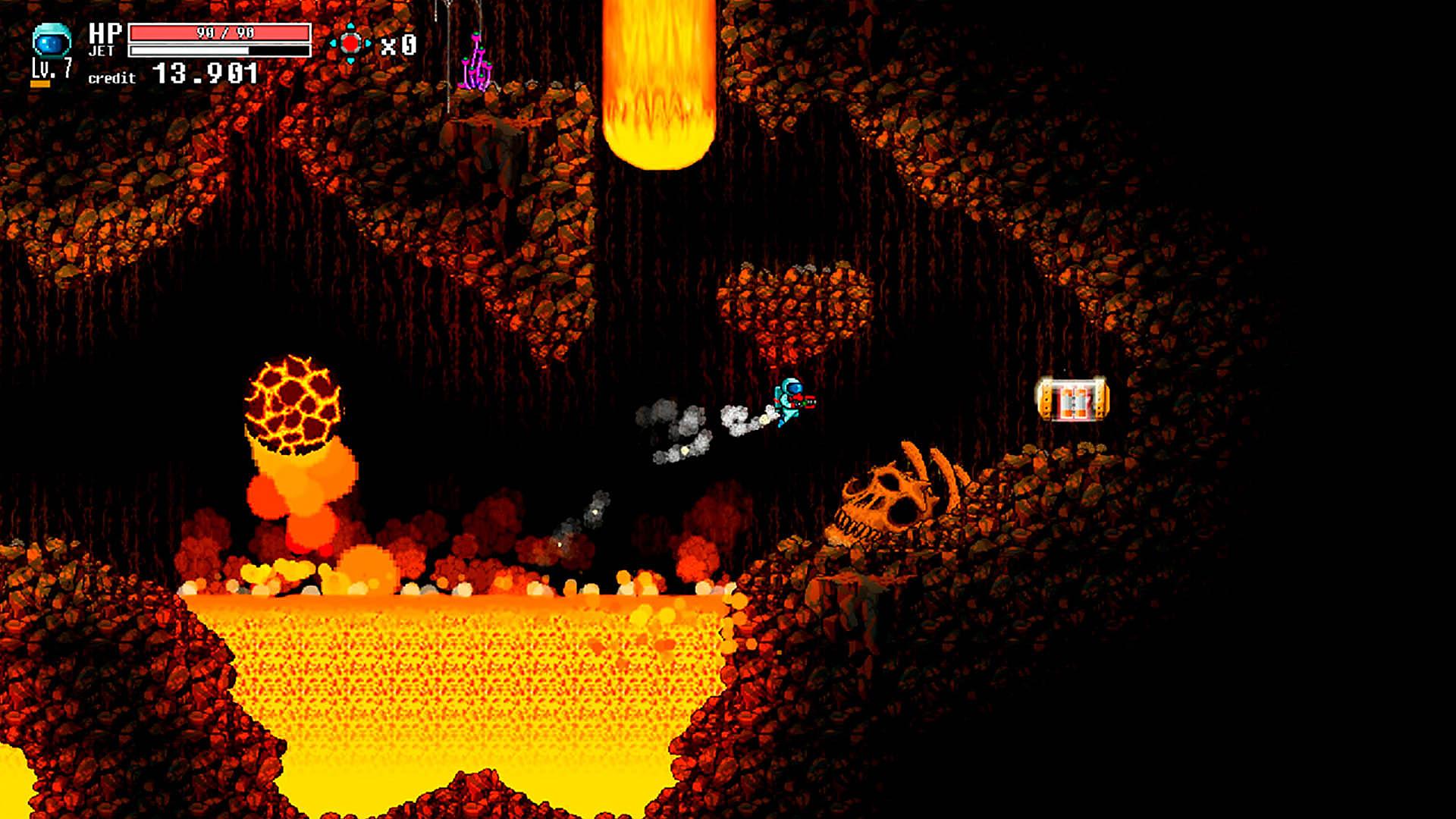 Willy Jetman The Astromonkey's Revenge Sweeper Edition