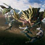 Monster Hunter Rise – Three New Amiibos + Collector's Edition