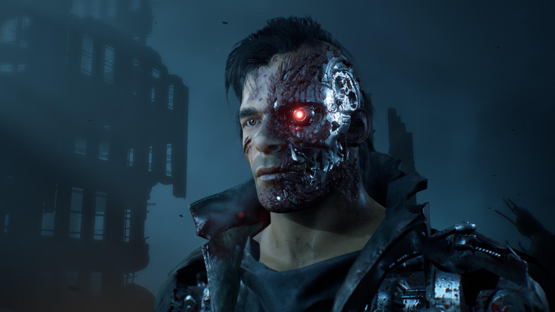 Terminator Resistance Enhanced Collector's Edition