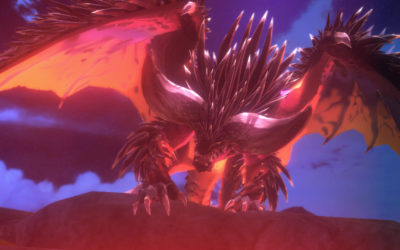 Monster Hunter Stories 2 Wings of Ruin Collector's Edition Revealed