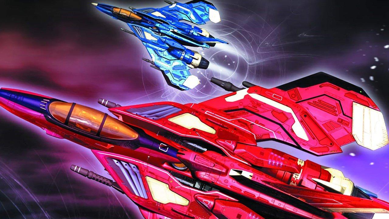 Raiden IV x Mikado Remix Limited Edition